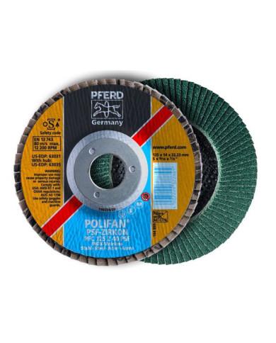 Disque à lamelles PFF 125 Z 60 PSF/22,23