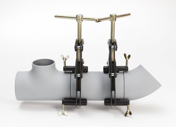 Clamp pour acier et acier inoxydable