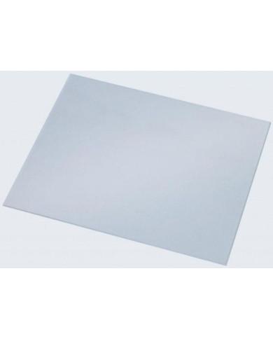 Ecran plastique extérieur 104x115 Ep 1 - pour masque FUSION/VOLT